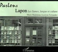 CD Parlons Lapon