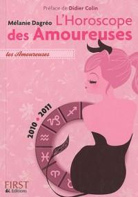 L'Horoscope des Amoureuses : Les amoureuses