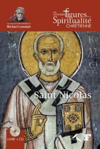 Saint Nicolas (270-345) (1CD audio)