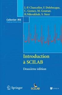 Introduction à SCILAB - Deuxième édition