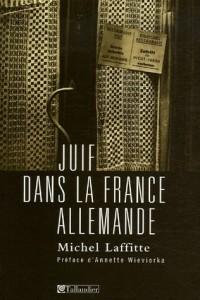 Juif dans la France allemande