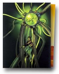 Nash, coffret 3 volumes : Le Petit Peuple - Dreamland - Les Ombres