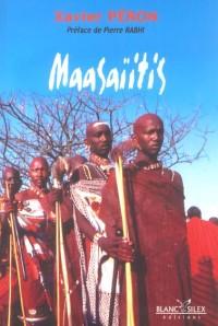 Maasaïitis
