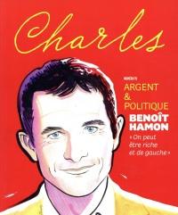 Revue Charles n°19 Argent & Politique