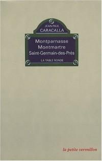 Coffret Jean-Paul Caracalla en 3 volumes