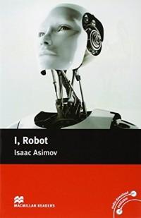 I, Robot: Pre-intermediate Level