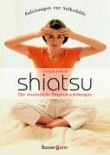 Shiatsu.