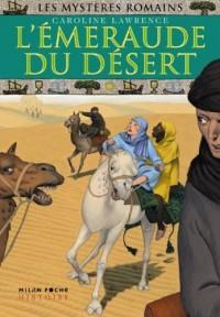 L'émeraude du désert