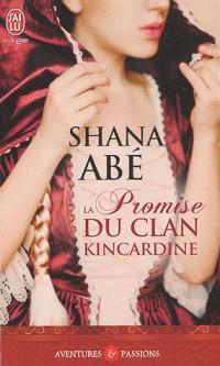 La promise du clan Kincardine