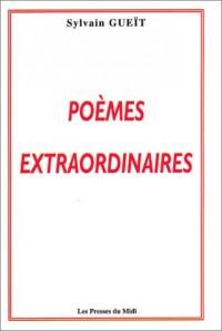 Poèmes extraordinaires