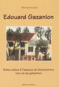 Edouard Gazanion