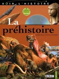La préhistoire (2DVD)