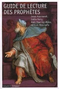 Guide de lecture des Prophètes
