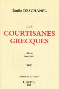 Les Courtisanes Grecques