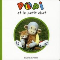Petites Histoires de Popi N8