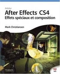 After Effects CS4: Effets spéciaux et composition