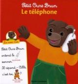 Pob - le telephone - lis avec moi