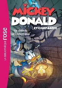 Mickey, Donald et compagnie 07 - Un château en Transylvanie