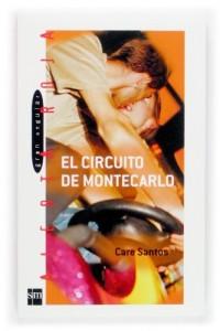 El circuito de Montecarlo/ Montecarlo's Circuit