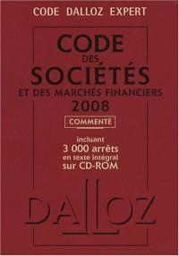 Code des sociétés et des marchés financiers (1Cédérom)