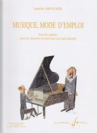 Musique Mode d'Emploi
