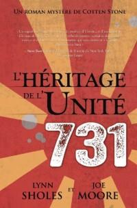 Héritage de l'unité 731 (l')