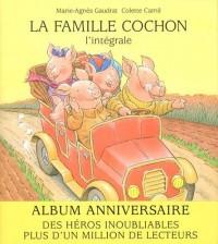 La Famille Cochon, L'Intégral