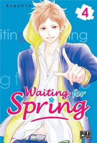Waiting for spring T04
