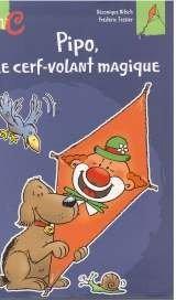 Pipo le Cerf-Volant Magique