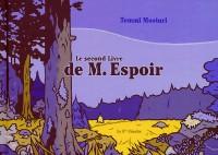 Le second livre de M.Espoir