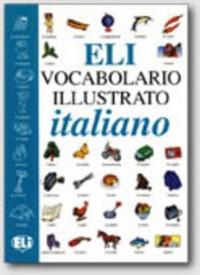 ELI vocabolario illustrato italiano (1Cédérom)