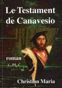 Le Testament de Canavesio