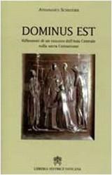 Dominus est. Riflessioni di un vescovo dell'Asia centrale sulla sacra comunione