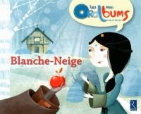 Blanche Neige X 5