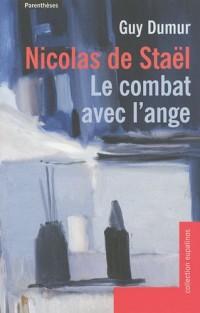Nicolas de Staël - Le Combat avec l'ange