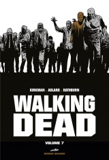 Walking Dead Prestige Vol VII