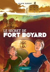Le secret de Fort Boyard [Poche]