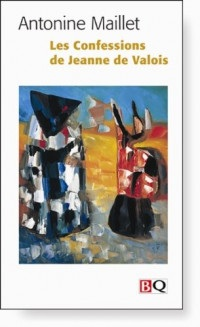 Les Confessions de Jeanne de Valois