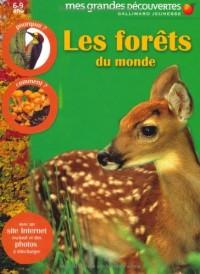 Les forêts du monde