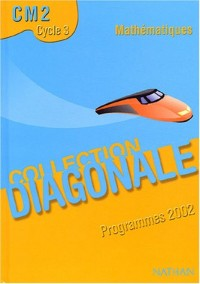 Mathématiques CM2 : Programmes 2002