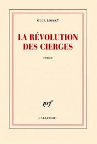 la revolution des cierges