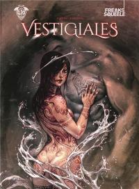Freaks Squeele : Vestigiales