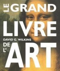 Le grand livre de l'Art
