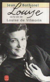 Louise ou La vie de Louise de Vilmorin
