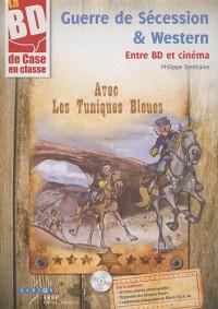 Guerre de Sécession & Western : Entre BD et cinéma (1Cédérom)