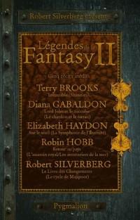 Légendes de la Fantasy, Tome 2