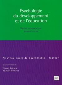 Psychologie du développement et de l'éducation