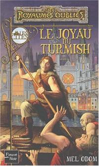 Le joyau du Turmish