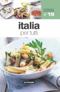 Italia Per Tutti  - Volume 19