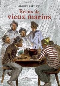 Récits de vieux marins